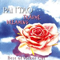 Volker Kaczinski & Gila Antara - CD - Pan Tao Tr�ume Dreaming
