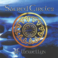 Llewellyn  CD Sacred Circles