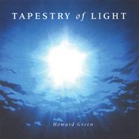 Howard Green - CD - Tapestry of Light