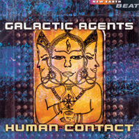 Galactic Agents: CD Human Contact