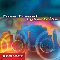 Cybertribe: CD Time Travel