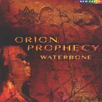 Waterbone: CD Orion Prophecy