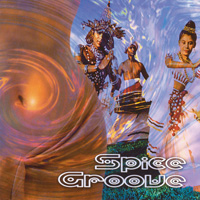 Various Artists - CD - Spice Groove