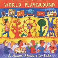 Putumayo Presents: CD World Playground