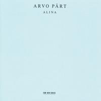 Arvo Pärt: CD Alina
