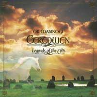 Ceredwen: CD Or Mabinogi - Legends of the Celts