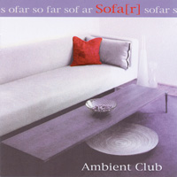 Sofa[r] - CD - Ambient Club
