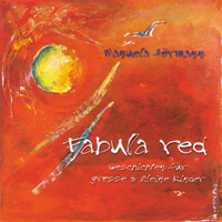 Manuela Hörmann - CD - Fabula Red