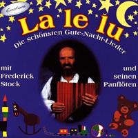W. Zapp & Frederick Stock: CD La le lu