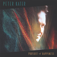 Peter Kater - CD - Pursuit of Happiness