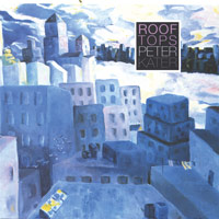 Peter Kater - CD - Rooftops