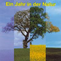 Pavel Pelz: CD Ein Jahr in der Natur