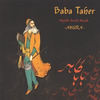 Ahura - Mohammad Eghbal - CD - Baba Taher