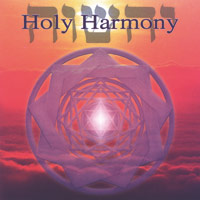 Jonathan Goldman - CD - Holy Harmony