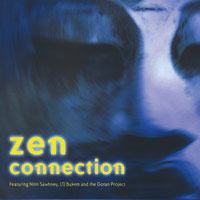 Leigh Wood - Compiled by: CD Zen Connection 2Cds