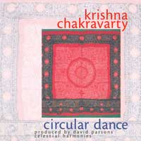 Krishna Chakravarty - CD - Circular Dance