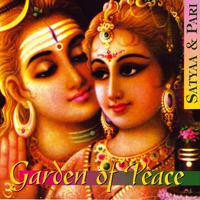 Satyaa & Pari: CD Garden Of Peace