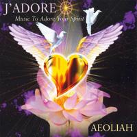 Aeoliah  CD J'Adore