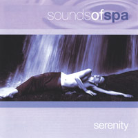 Sounds of Spa - CD - Serenity
