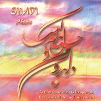 Ahura - Mohammad Eghbal - CD - Shadi