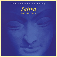 Manish Vyas  CD Sattva (The Essence of Being)