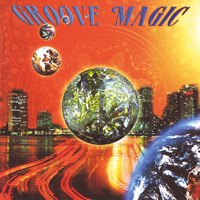 Various Artists: CD Groove Magic