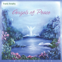 Frantz Amathy: CD Angels Of Peace