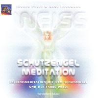Jürgen Pfaff & Arne Herrmann: CD Weiss - Schutzengel-Meditation