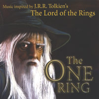 James Prior & Kevin Pearce: CD The One Ring