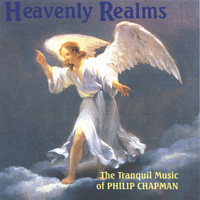 Philip Chapman - CD - Heavenly Realms