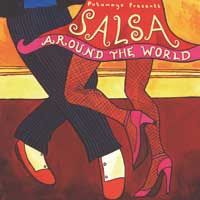 Putumayo Presents: CD Salsa Around the World