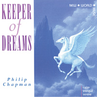 Philip Chapman: CD Keeper of Dreams