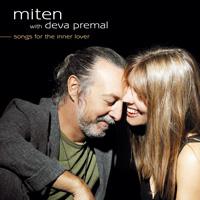 Miten & Deva Premal  CD Songs for the Inner Lover