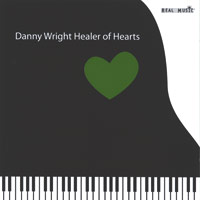 Danny Wright - CD - Healer Of Hearts