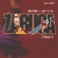 Johannes Linstead - CD - Zabuca