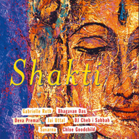 Various Artists: CD Shakti
