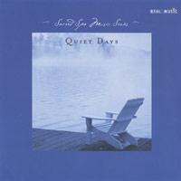 Various Artists: CD Quiet Days