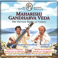 D Chaudhuri & Anant Lal: CD Music for Celebration Vol. 12/2