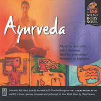 Chris Conway: CD Ayurveda