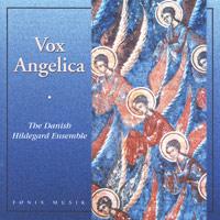 Hildegard Bingen von: CD Vox Angelica