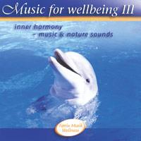 Sampler: Fönix - CD - Music for Wellbeing Vol.3