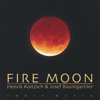 Baumgartner Koitzsch: CD Fire Moon