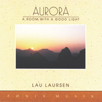 Lau Laursen: CD Aurora