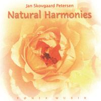 Jan Petersen S.: CD Natural Harmonies