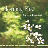 Carsten Rosenlund - CD - Morning Mist
