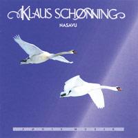 Klaus Schönning - CD - Nasavu