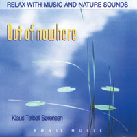 Klaus Tolboll - CD - Out of Nowhere