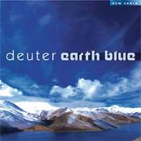 Deuter: CD Earth Blue