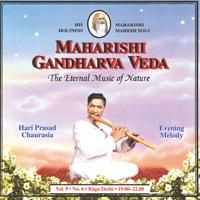 Hari Chaurasia Prasad - CD - Evening Melody Vol.9/6 - Freude