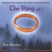 Kim Skovbye - CD - The Ring - Vol.1
